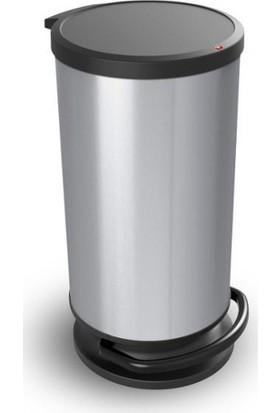 Rotho Paso Pedallı Çöp Kovası 30 L