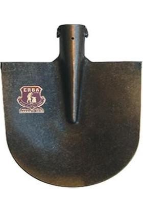 Erba Çelik Toprak Küreği Bel - Sapsız