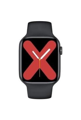 Bay Technology W26+ Smarwatch 6 Plus Akıllı Saat 2.nesil Siyah
