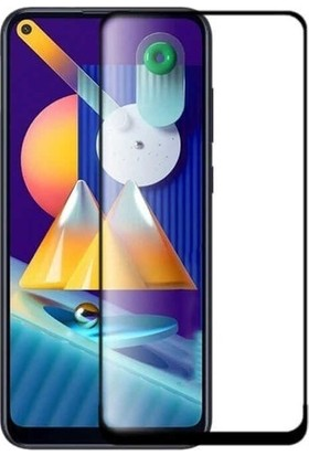 Semers Huawei P Smart 2021 Full Kaplayan Seramik 9d Nano Ekran Koruyucu