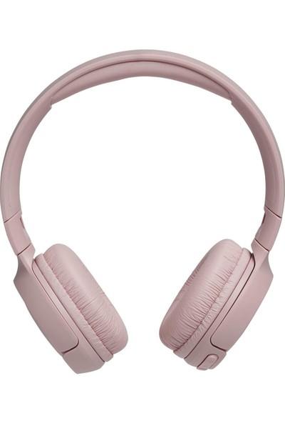 Jbl T560BT Mikrofonlu Kulaküstü Kablosuz Pembe Kulaklık