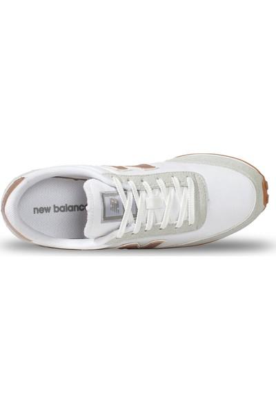 New Balance Kadın Spor Ayakkabı U410WRP