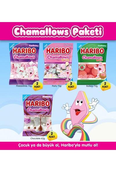 Haribo Chammallows Paketi 70 gr x 8'li