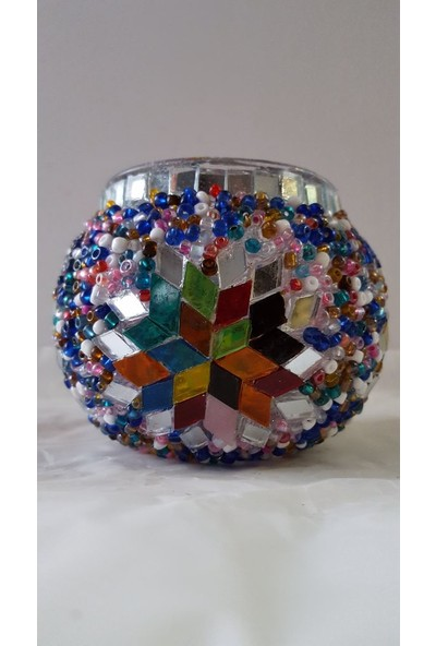 Ysk Mozaik Mumluk