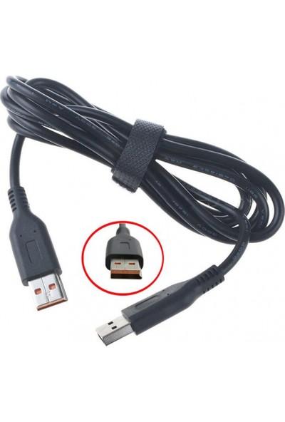 Lenovo Yoga 700 11 14 Yoga 900 13 Serisi Şarj USB Kablosu