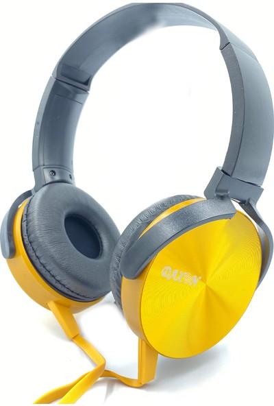 Daxon D 102 Kablolu Kulak Üstü Kulaklık