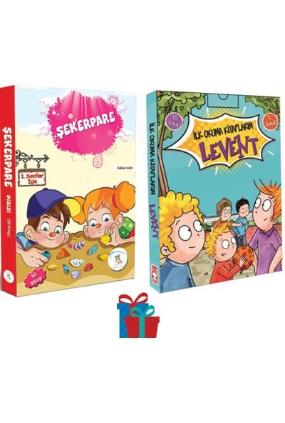 5 Renk Yayınevi 1. Sınıf Şekerpare Hikaye Seti - Timaş Çocuk Levent Ilk Okuma Kitaplarım