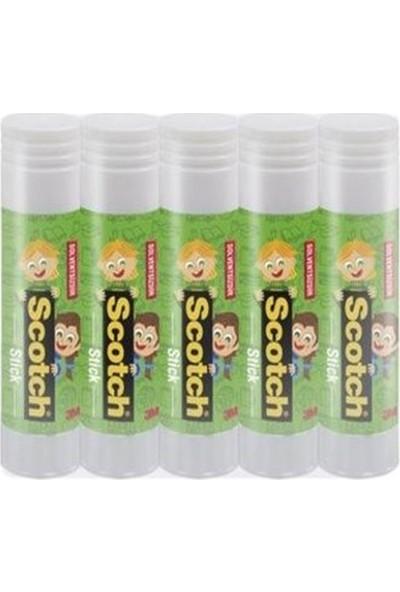 Scotch Stick Yapıştırıcı 21 gr 5'li