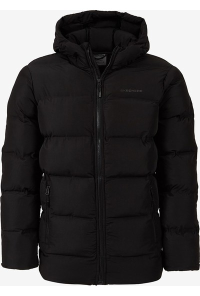 Skechers Outerwear M Convertible Light Padded Jacket