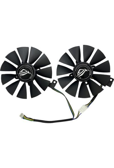 Everflow Asus DUAL-GTX1060-3G Fan