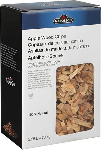 Napoleon Ahşap Tütsüleme Talaşları - Elma - 700 gr
