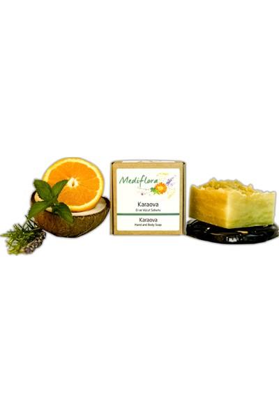 Mediflora / Karaova El ve Vücut Sabunu (Konsantre) 160 gr