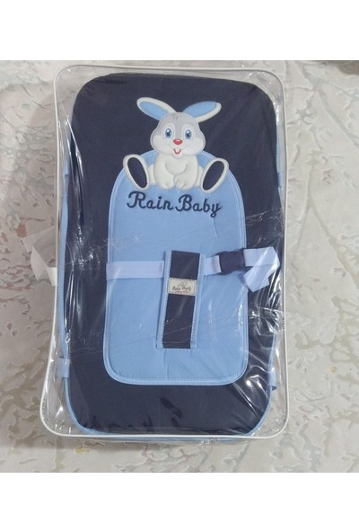 Rainbaby Portbebe, Bebek Çantası, Ana Kucağı, Kanguru, Alt Açma