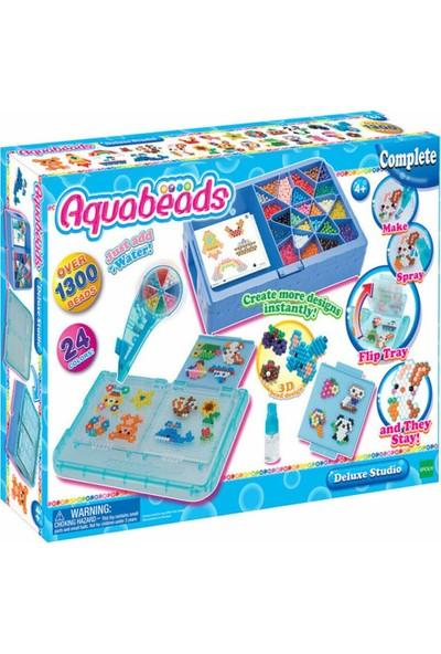 Mattel 32798 Aquabeads Delüks Set /aquabeads