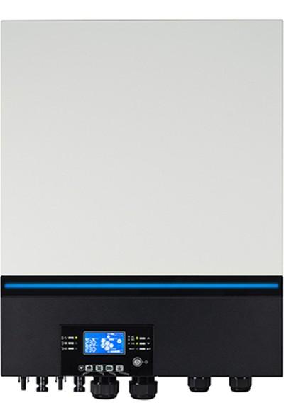 Tescom 7.2kw Axpert Max Akıllı Inverter