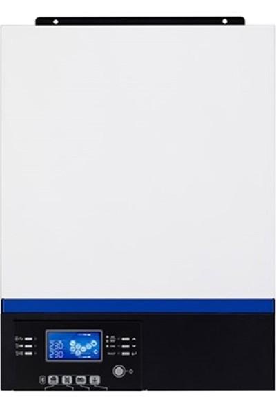 Tescom Vm Iıı Axpert Yüksek Voltajlı 3000W Akıllı Inverter
