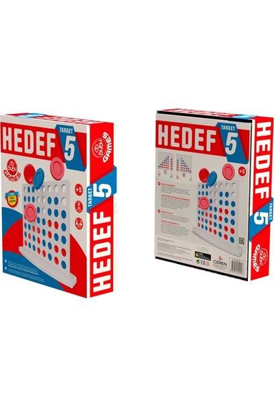 Bu-Bu Games Hedef 5