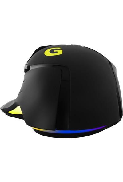 MF Product Strike 0588 Rgb Kablolu Gaming Mouse Siyah