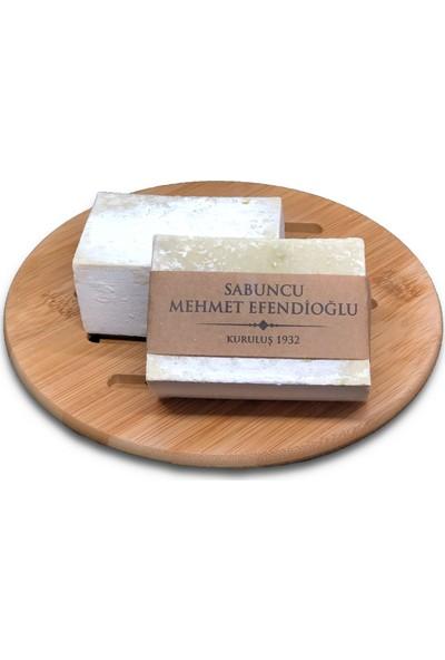 Sabuncu Mehmet Efendioğlu Sırgan Otu ve Zeytinyağlı El Yapımı Sabun 160 gr
