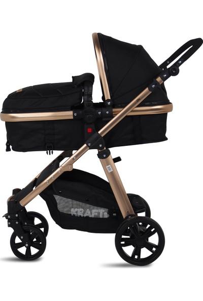 Kraft City Gold Travel Sistem Bebek Arabası