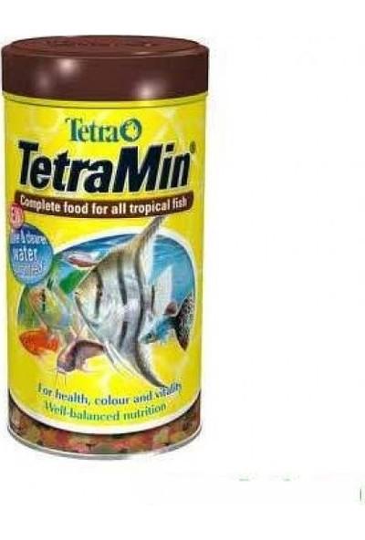 Tetramin Flakes Pul Yem 250 ml