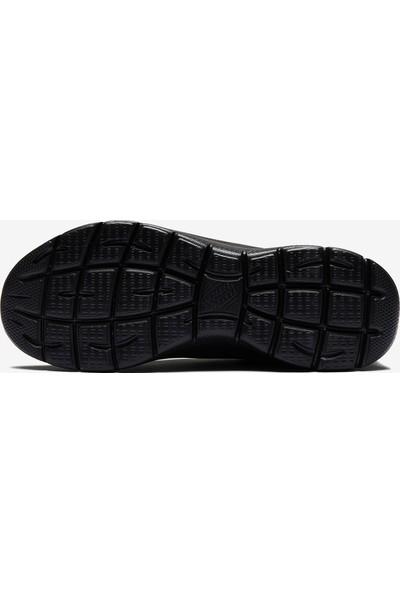 Skechers Summits - Face To Face Kadın Siyah Spor Ayakkabı 88888316 BBKBBK