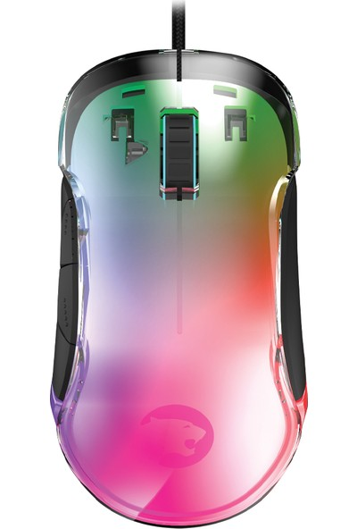 Gamepower Translucent 10.000 Dpı Rgb Pro Oyuncu Mouse