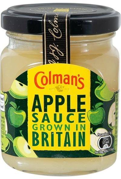 Apple Sauce (Elma Sosu) 155 gr
