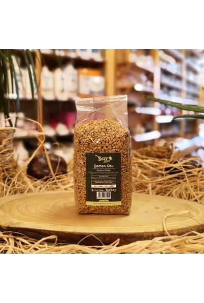 Berr Doğal Çemen Otu Tohumu 250 gr