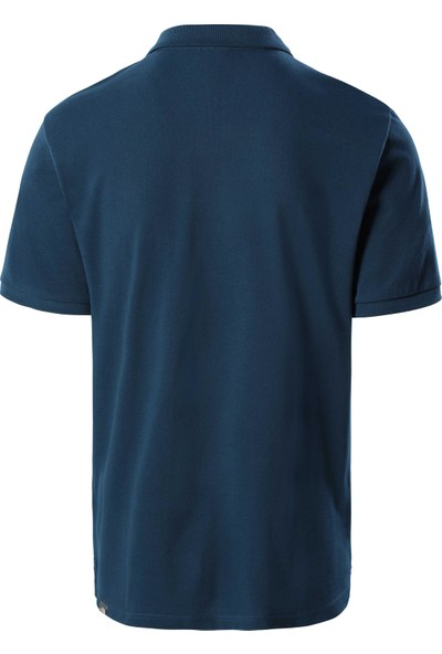 The North Face CG71 Polo Piquet Erkek T-Shirt
