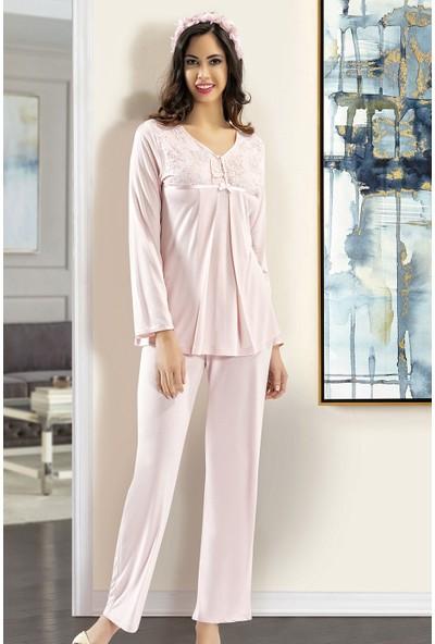 X-Ses 2340 Loğusa Pijama Takım