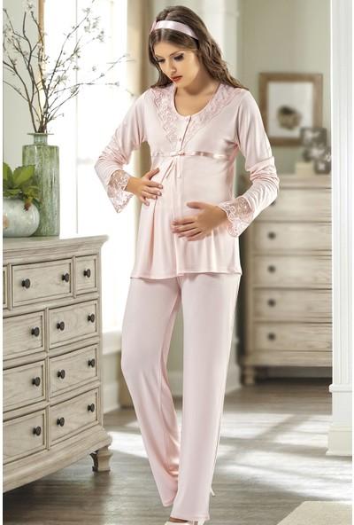 X-Ses 2210 Loğusa Pijama Takım