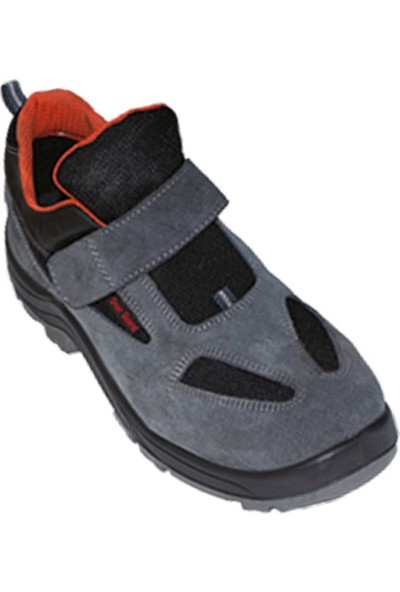 Overguard Sl 401 S1 Kompozit Burunlu Yazlık Iş Ayakkabısı