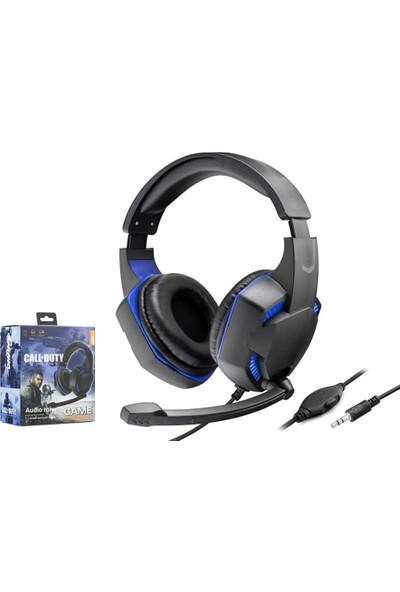 Hadron GM011 Oyuncu Kulaklık Mikrofonlu 7.1