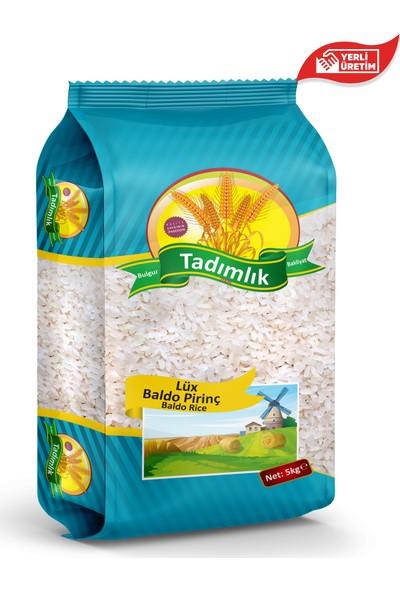 Tadımlık Baldo Pirinç 5 Kg
