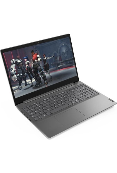 """Lenovo V15 82C500R1TX28 Intel Core i5 1035G1 8GB 1TB + 512GB SSD 2GB 15.6"""" FHD Freedos Taşınabilir Bilgisayar"""