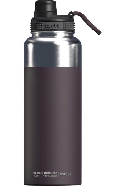 Asobu Asobu® Mighty 1100ML Ounce Flask Termos Tmf5