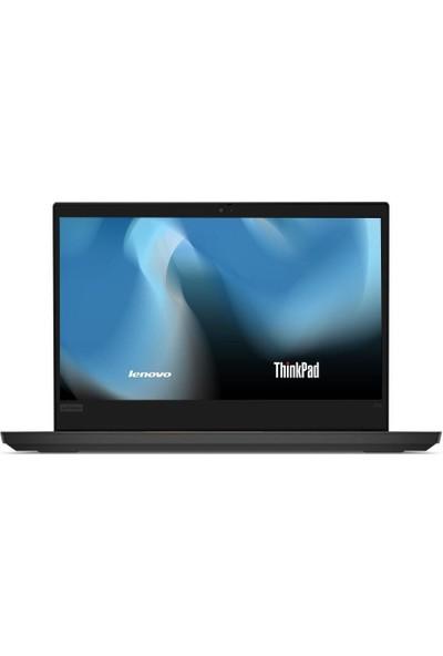 "Lenovo ThinkPad E14 Gen 2 Intel Core i5 1135G7 8GB 256GB SSD Windows 10 Home 14"" FHD Taşınabilir Bilgisayar 20TAS058TX"