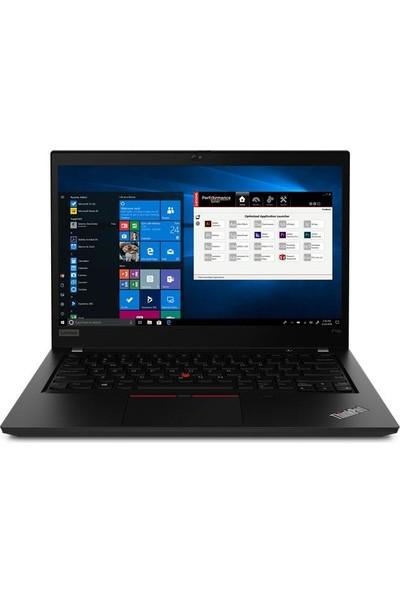 """Lenovo ThinkPad P14S Gen 1 AMD Ryzen 7 4750U 16GB 512GB SSD WINDOWS10 Pro 14"""" FHD Taşınabilir Bilgisayar 20Y1001HTX"""