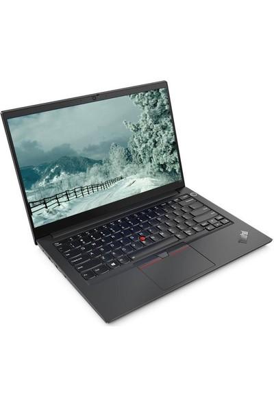 "Lenovo E14 AMD Ryzen 7 4700U 24GB 256GB SSD Windows 10 Pro 14"" FHD Taşınabilir Bilgisayar 20T6S0EPTXZ7"
