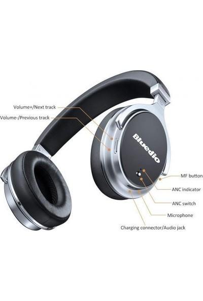 Bluedio F2 2nd Generatıon Kulaküstü Kulaklık