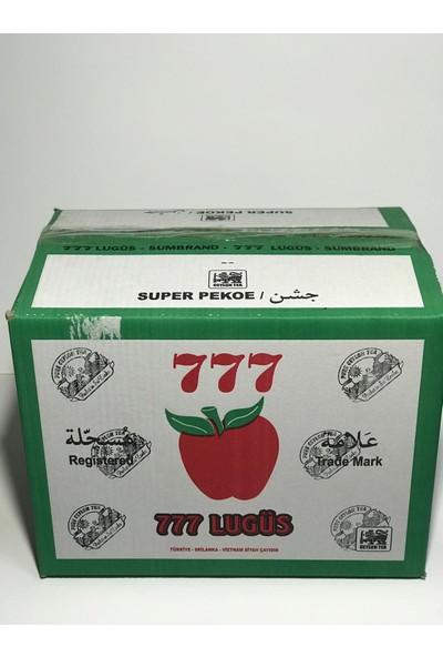777 Lugüs Siyah Çay - Seylan Çay