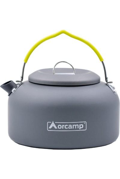 Orcamp Kamp Çaydanlığı