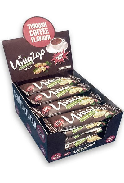 UNIQ2GO Choconut Mini 16'lı Kutu