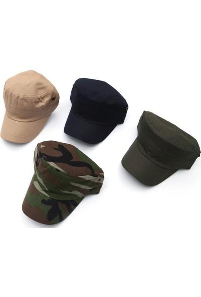 Single Sword Tactical Askeri Castro Şapka, Operasyon Şapkası , Avcı Şapkası