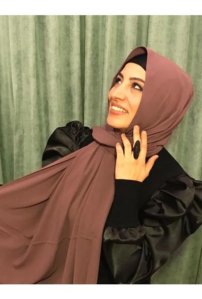 Casa Bag Medine Ipeği Kadın Şal - Eşarp