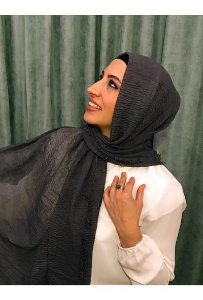 Casa Bag Bürümcük Kadın Şal - Eşarp