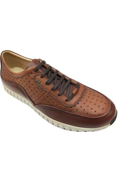 James Franco 4420 Erkek Ayakkabı