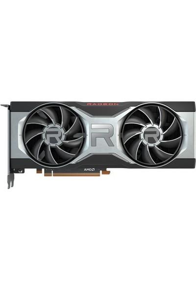 Asus Radeon RX 6700 XT OC 12GB 192Bit 2433MHz GDDR6 PCI-Express 4.0 Ekran Kartı (RX6700XT-12G)