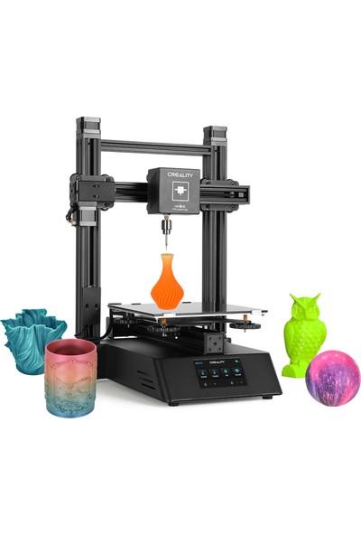 Creality 3D Cp-01 3 In 1 3D Yazıcı 200 x 200 x 200 mm (Yurt Dışından)